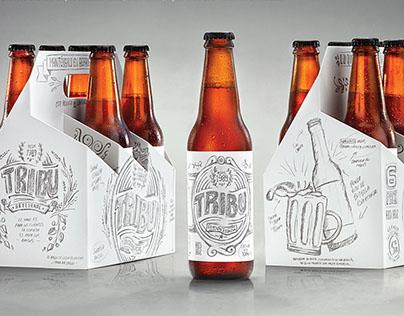 Sketch Beer    Costarican Hand Craft Brew