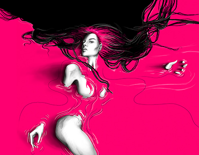 Album Cover Illustration & 2D Animation video