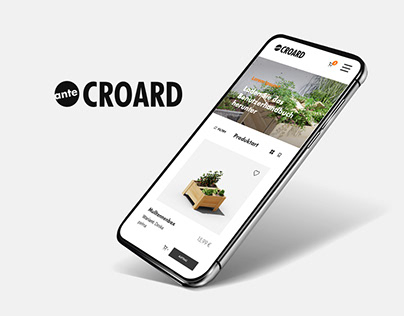 Croard / Strona WWW