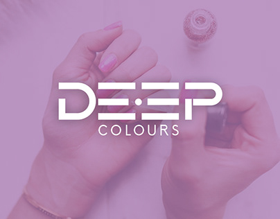 Branding DEEP Colours