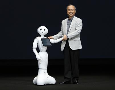 SoftBank Robotics — Developer Launch