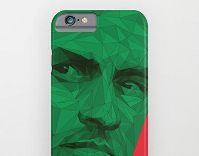 Jose Mourinho / Portugal – Poly