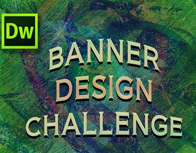 Dreamweaver Banners