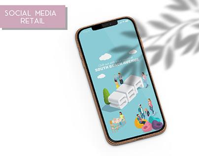 Social Media - Retail