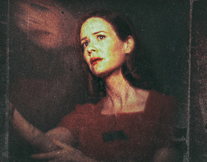 American Horror Story: Asylum - Key Art