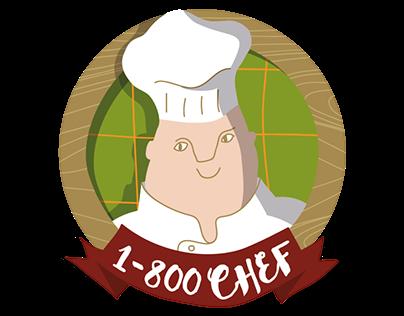 1800 - Chef