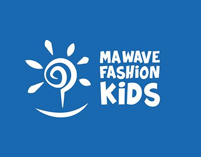 MA Wave Fashion Kids