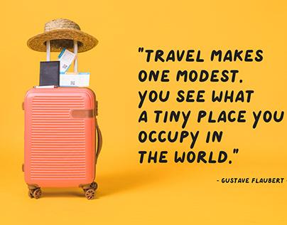 Traveller Font
