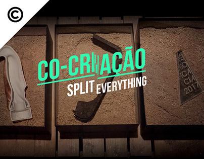 Split Everything - Torke CC