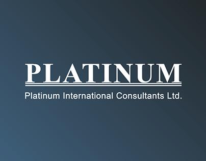 Linkedin Banner for platium