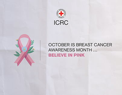 ICRC Breast Cancer Infographic