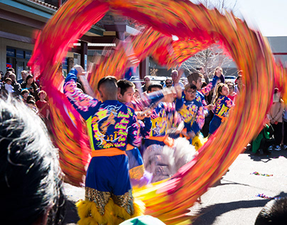 Chinese New Year Denver February 17, 2018