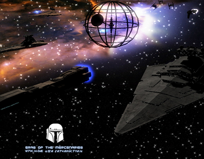 Star Wars: Eras Of The Mercenaries Units