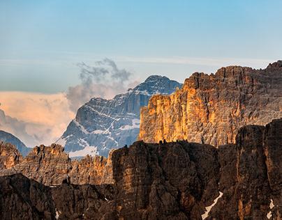 Italian Alps, Dolomites