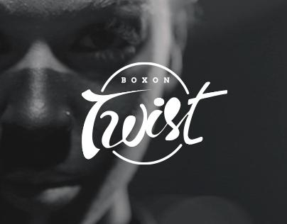 Identité clip - BOXON TWIST
