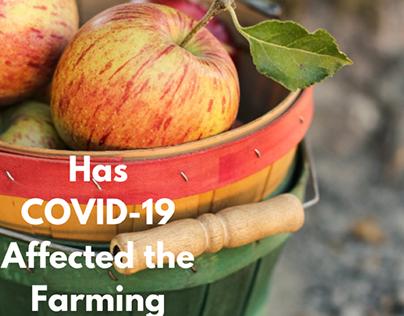 Steve Buchanan Omaha: Has COVID-19 Affected the Farming