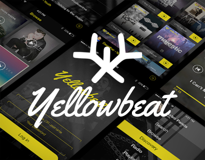 Yellowbeat