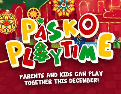 KidZania Manila: Paskong Pinoy 2019