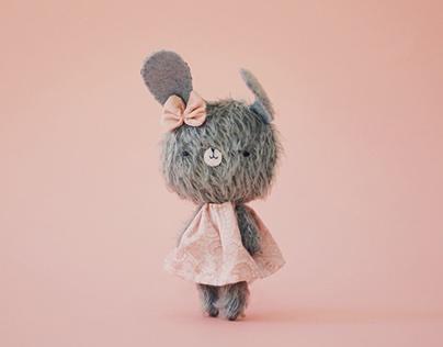 Conchita the bunny