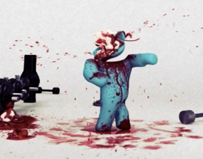 Ciencia Dura / Animation & FX