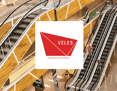 Veles Shopping Mall