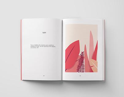 Illustrations for Mira el cielo, no el reloj