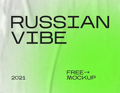 RUSSIAN VIBE