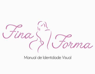 Fina Forma - Identidade Visual