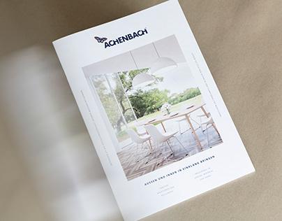 Achenbach   Brochure