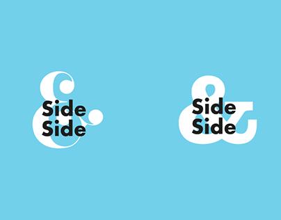 Side & Side - Corporate Branding