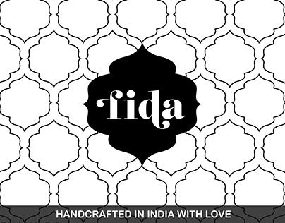fida pacakging - live project