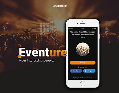 Events application