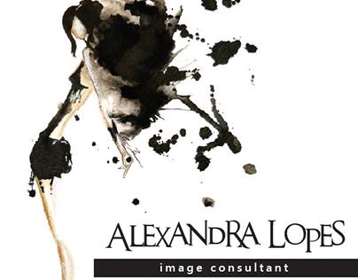 Alexandra Lopes | Image Consultant