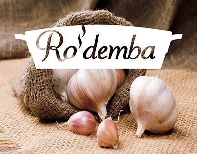 Rodemba - Consumer Branding