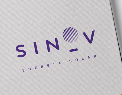 Sinov Energia Solar