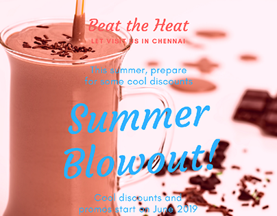 summer Shakes