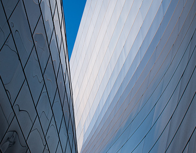 Architecture - Los Angeles