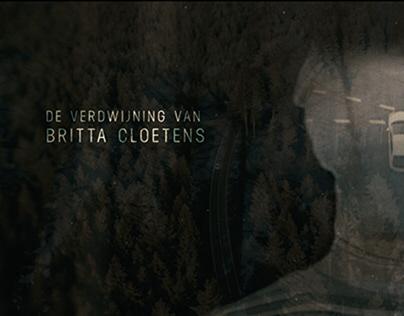 //DE VERDWIJNING VAN...as VRT designer