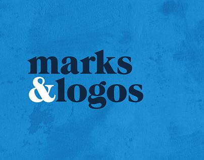 Ustory Marks & Logo design 1