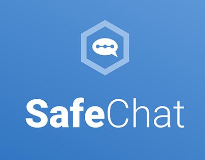 SafeChat - App Development
