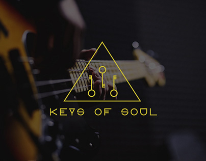 KEYS OF SOUL - Soul band