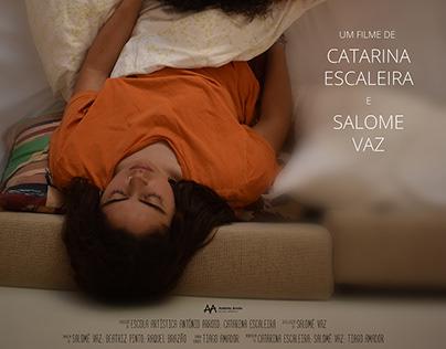 Film Poster Proposal