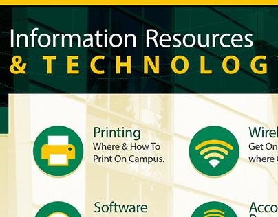 CSU Sacramento IRT Website Redesign