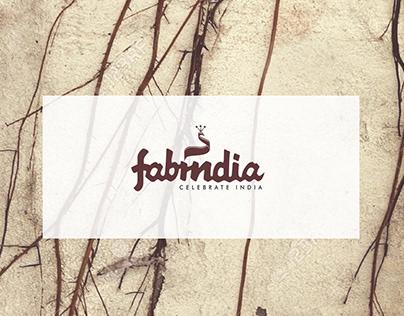 Fab India Rebranding