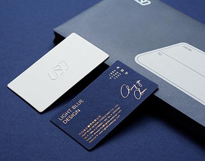 月白設計 LIGHT BLUE DESIGN CIS Design
