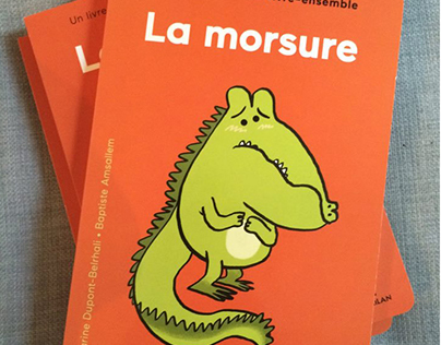 La Morsure ()The Bite