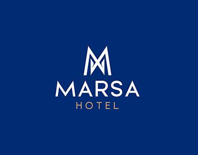 Marsa Hotel