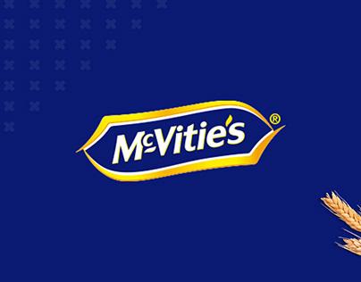 Mcvitie's Egypt