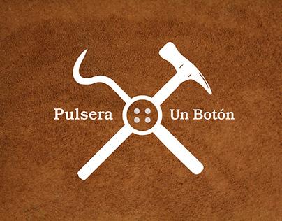 Pulsera Un Botón