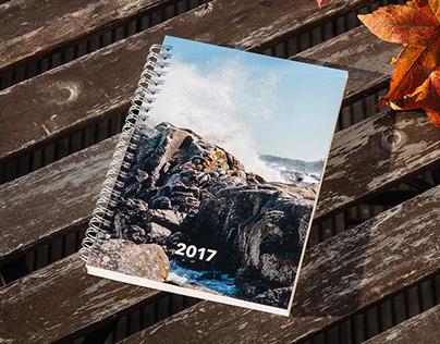 Fotokalender 2017